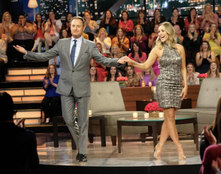 Bachelorette franchise exploits contestants