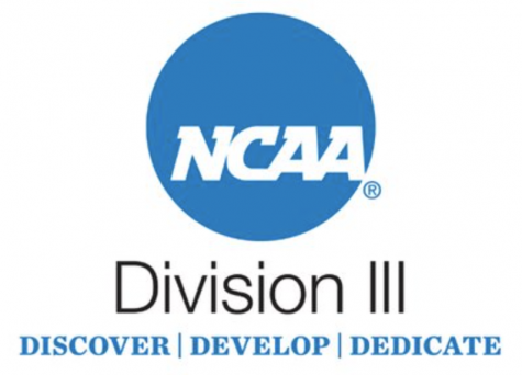 NCAA Division III Logo