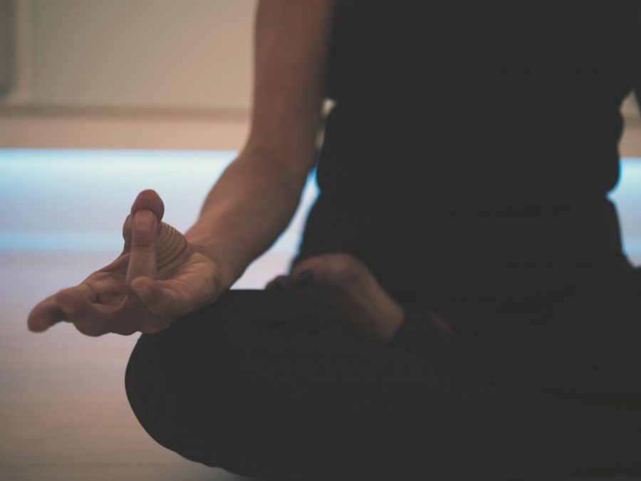 Studies show meditation improves students