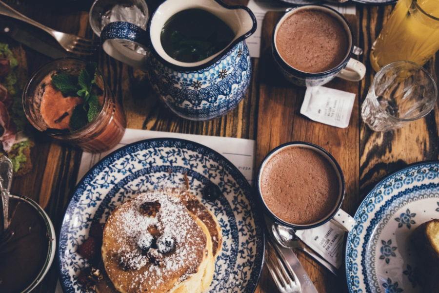 Needing a late night sweet or perfect addition to your breakfast in bed? Here are our most delicious, decadent hot chocolate recipes.