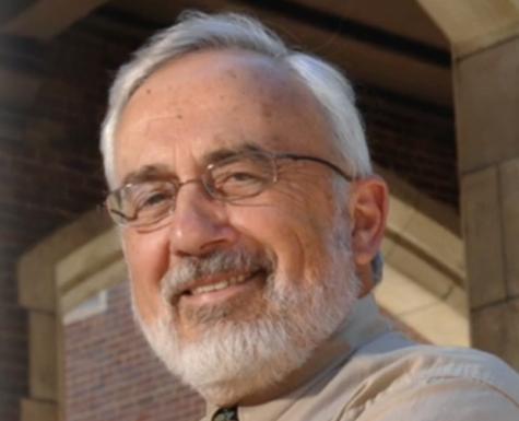 LaGuardia dedicated 53 years to John Carroll University as an English professor.