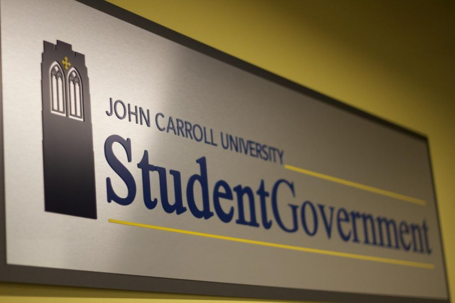 Student Government voted on legislative bills which impact future proceedings in various areas.