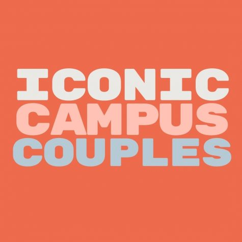 Iconic Campus Couples 2021