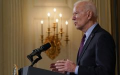 Navigation to Story: President Biden fast tracks $1.9 trillion COVID-19 relief bill