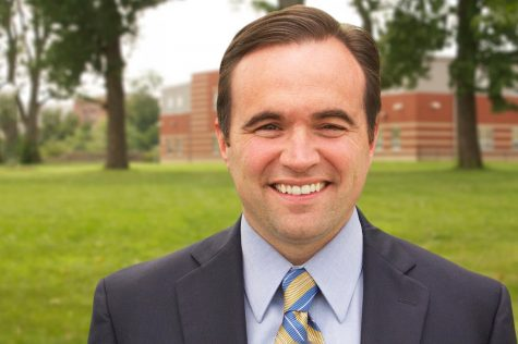 Photo courtesy of the John Cranley for Mayor Campaign