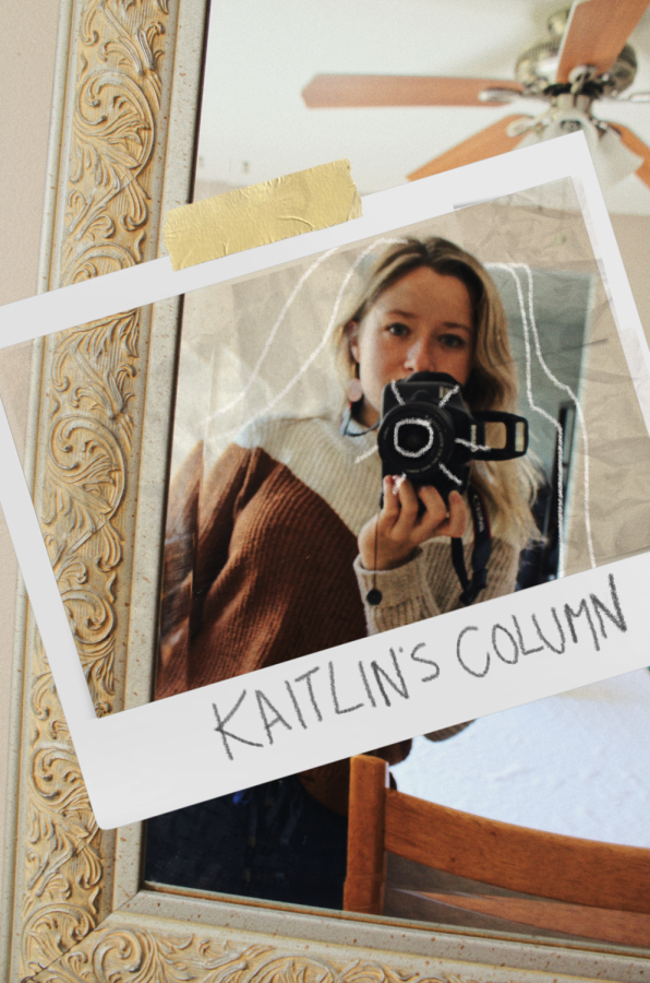 This week in Kaitlin's Column, Kaitlin discusses the ups and downs of trying to find some form of identity through online personality tests.