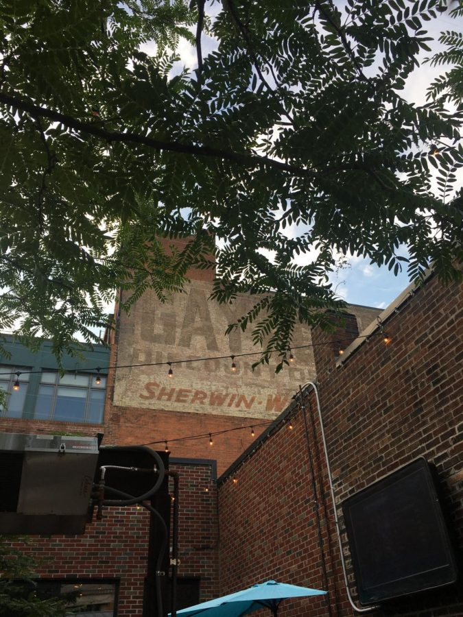 Whether you are a donut or beer lover, Cleveland has several vaccine incentives across Northeast Ohio. Grab a beer and grab a table in Market Garden's patio.