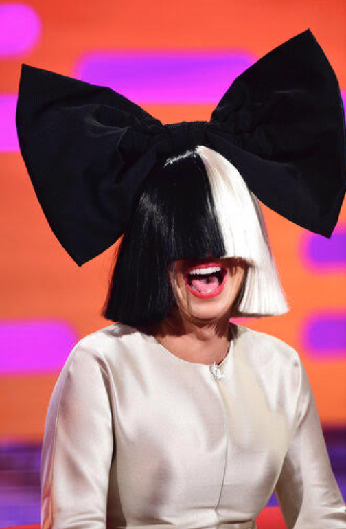 Sia is facing backlash after the premiere of her new movie 'Music.'