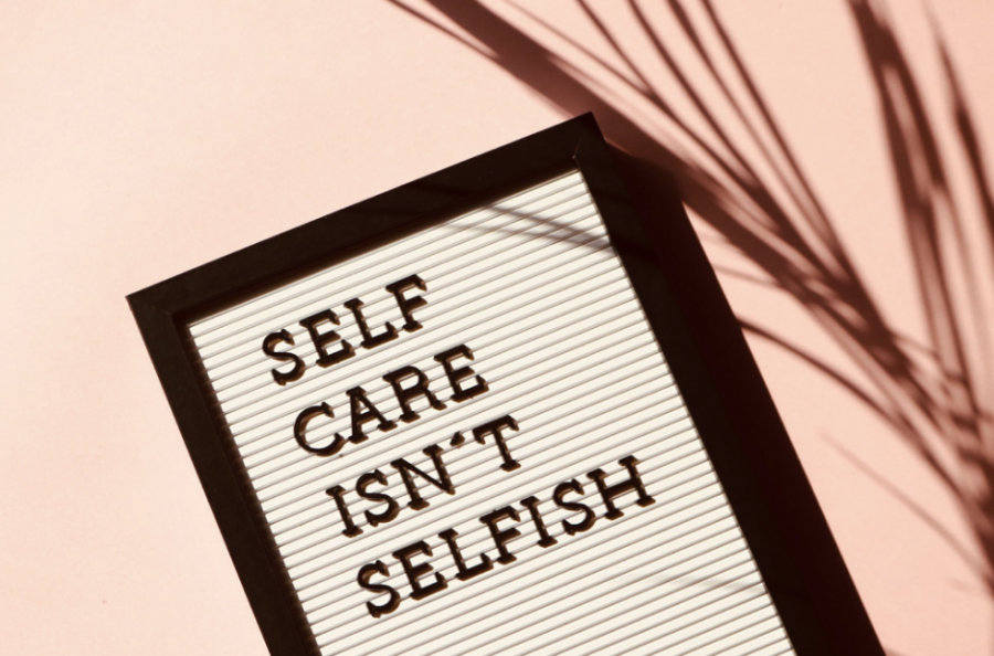 The practice of self-care goes beyond letting yourself put on a face mask at the end of the night. It has everything to do with taking care of your body and prioritizing your mental health.