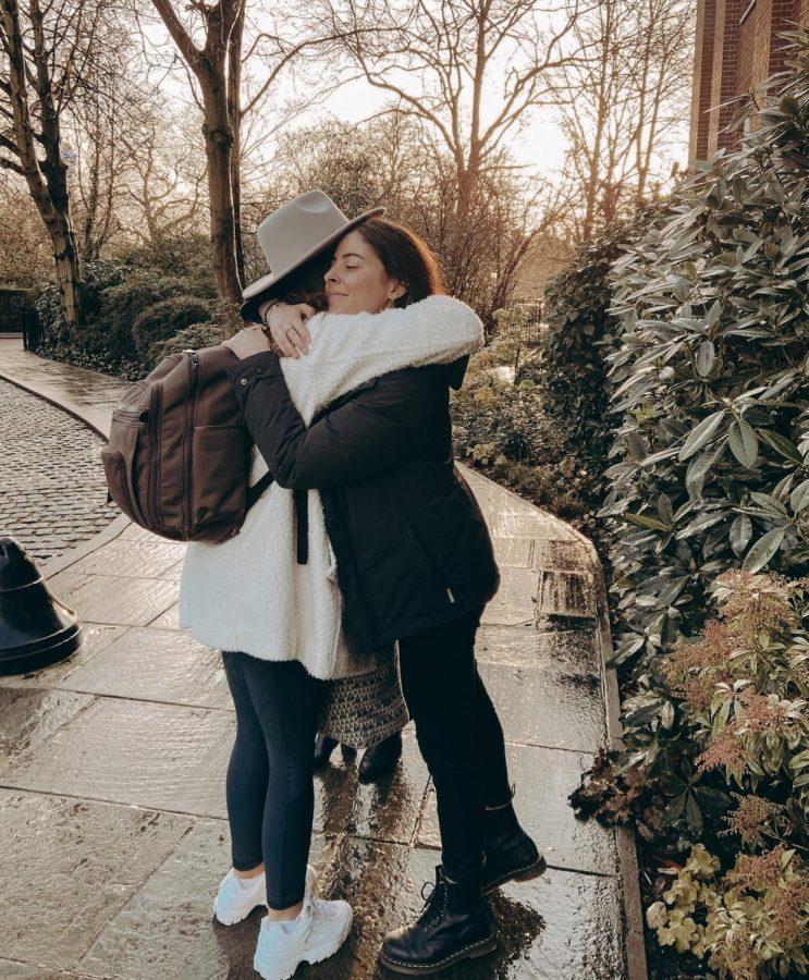 Saying+Goodbye+to+London+Friends