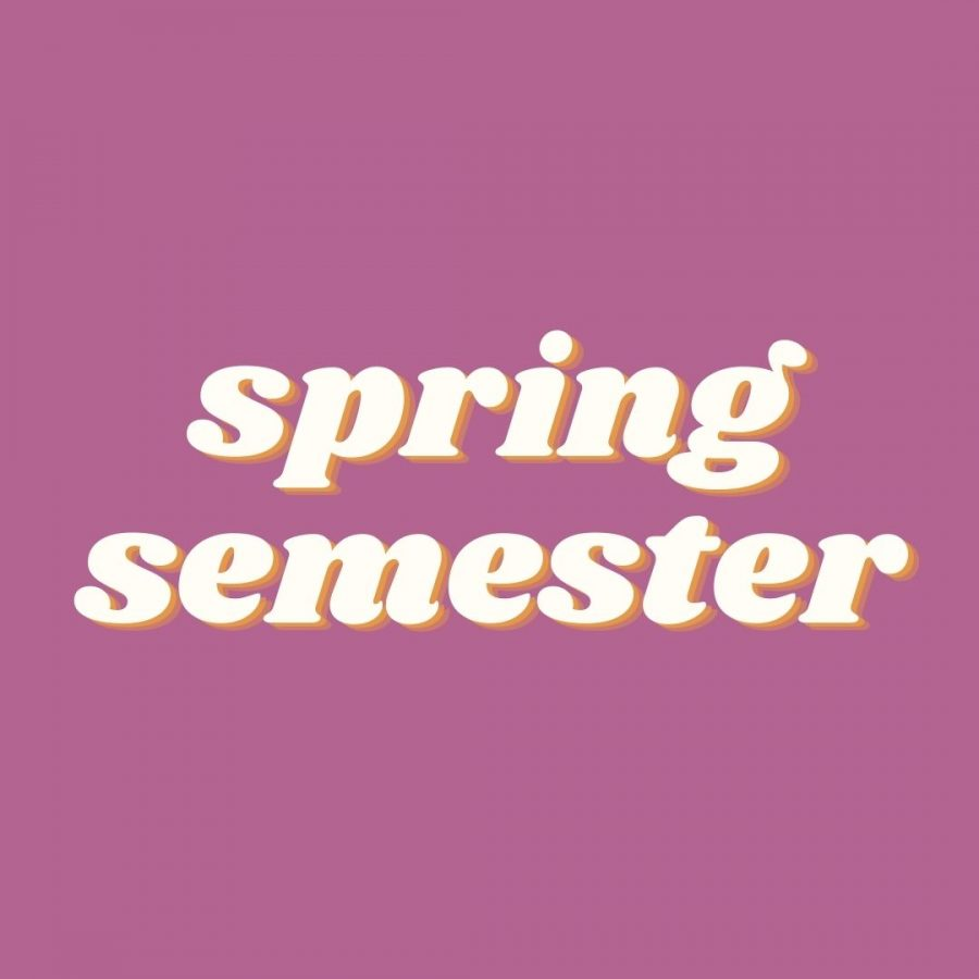 To celebrate the end of a stressful semester, Arts & Life Editor Kaitlin Ryan curated a playlist with optimist tones and uplifting vibes. Let the credits roll and hit play!