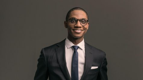 Justin Bibb, 34, is the chief strategy officer for Urbanova, a public-private partnership that focuses on mid-sized cities. He is running against Council President Kevin Kelley, 53, who was first elected to City Council in 2005 and became council president in 2013.