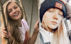 Navigation to Story: Hunt for boyfriend continues in Gabby Petito case
