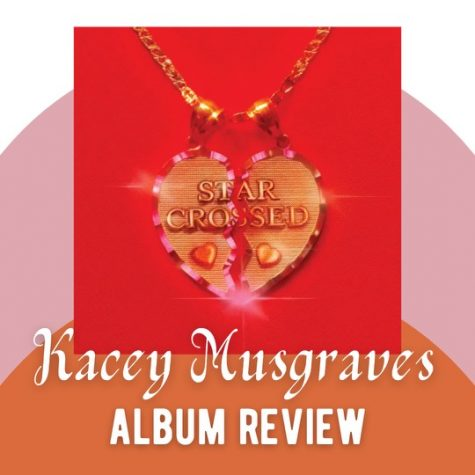 Kaitlin reviews Kacey Musgravess star-crossed following the singers divorce from ex-husband Ruston Kelly.