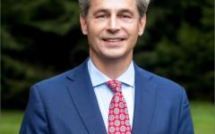 Navigation to Story: Matt Dolan announces run for U.S. Senate