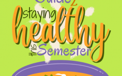 Navigation to Story: Guide to staying healthy this semester