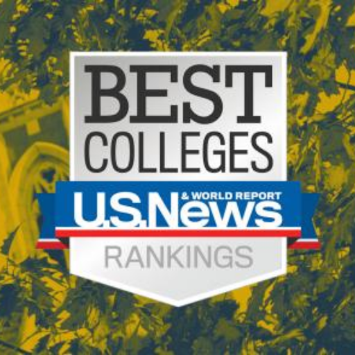 John Carroll University secured a high ranking among colleges in the Midwest.