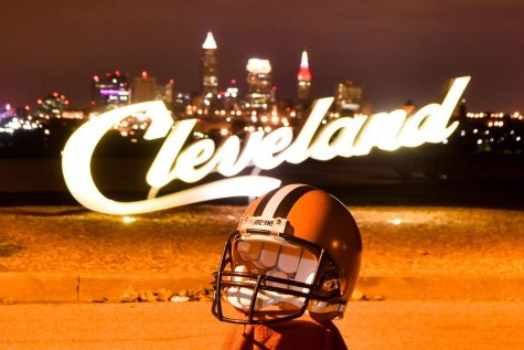 The Cleveland Browns wil faceoff on Sunday, Oct. 31 against the Pittsburgh Steelers in an AFC North rivalry showdown at 1 p.m.
