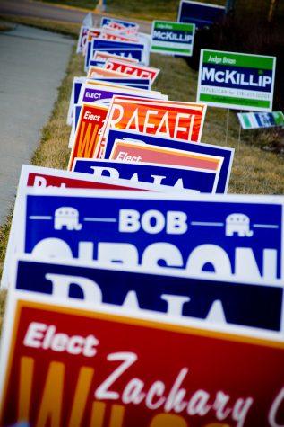 VOTE by Sean McMenemy is licensed under CC BY 2.0