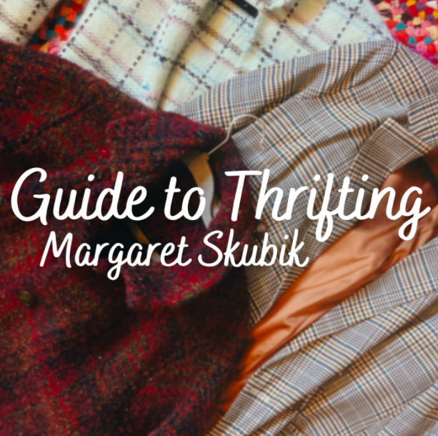 Margaret Skubik gives you a guide to thrifting in Cleveland, OH. From vintage boutiques to eclectic shops, this is your way to find a unique piece.