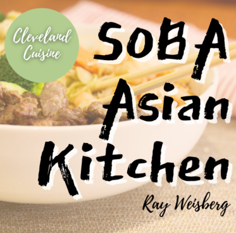 Located on Cleveland Heights Coventry Road, Soba Asian Kitchen is a hidden gem of Clevelands cuisine