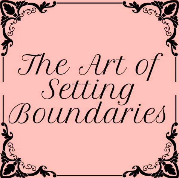 This week, Claire Schuppel sits down with JCU Wellness staff to discuss setting boundaries and the importance of wellness.