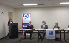 Navigation to Story: University Heights mayoral candidates hold online forum